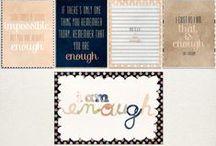 Smashbook ~ Scrapbook / by Jeni T.