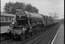 Trains & Railways / From our archive: www.britishpathe.com