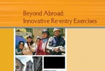 BEYOND ABROAD: INOVATIVE RE-ENTRY EXERCISES