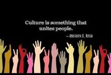A BIT 'O CULTURE / A collection of intercultural posts, multicultural graphics, cross-cultural quotes, and intercultural communication advice.