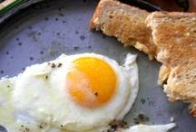 { recipes } miscellaneous and egg recipes / egg based recipes and those that fit nowhere else - sauces, spices, drinks, etc. / by Simone Owings