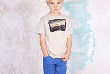 Fashion For Boys / All things fashion and style for boys who will become men! / by Amber Lia