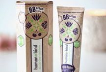 BB Creams / BB Creams are available in two shades : Light to Medium and Medium to Dark
