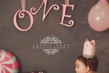 One year / by Vero G.V.