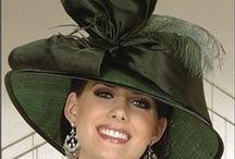 Did you said HATS? / hats, chapeaux, caps, bonnets, turbans,cloche,headwraps, and more hats