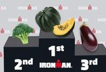 Fuel up! / On course nutrition to get you through race day / by IRONMAN