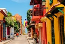 Dispatched From Colombia / A curated collection of guides, sites, and cultural articles about travel in Colombia.