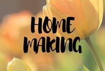 Home Making / Organization, cleaning, cleaning tips, decluttering, minimizing, living minimalist, house keeping tips, clean house, kitchen cleaning, floor cleaning, home organization, decor, make your house a home, family home
