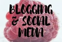 Blogging & Social Media / Blogging tips, social media tips, how to start a blog, Instagram, Pinterest, Facebook, StumbleUpon, SEO, how to grow traffic, traffic tips, blog monetizing, online business, work from home, blog post ideas, blogging resources, successful bloggers