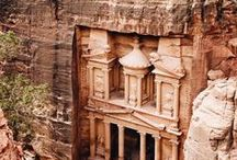 Dispatched From Jordan / A curated collection of guides, sites, and cultural articles about travel in Jordan.