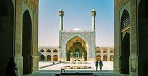 Dispatched From Iran / A curated collection of guides, sites, and cultural articles about travel in Iran.