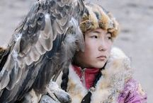 Dispatched From Mongolia