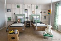 home: kid spaces. / Ideas for any future babies