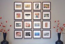 Home | Decorating / by Sarah Terry