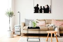 Home love  ♥  beautiful spaces