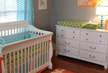 HOUSE: Big Boy Room / by Whitney Lincoln