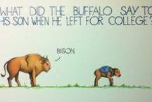 funny / by Tiffany Strawser