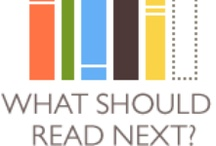 What to Read Next / by Whitney Lincoln