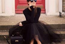 Holy chic / Passion for fashion / by Thalia Iakovidou