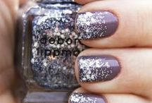 Prom Nails / Celebrate prom with gorgeous digits! / by CutexUS