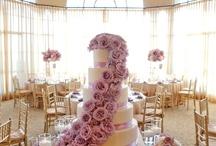 Cake Ideas / by A Divine Event Design Studio