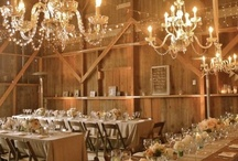 Rustic Feel / by A Divine Event Design Studio