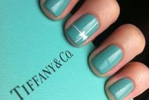 Designer Nails / Fashion that inspired some beautiful nails! / by CutexUS