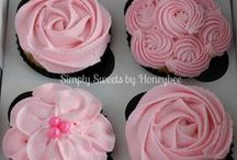Beautiful Confections / by Nancy Thompson