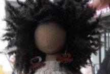 Colochos - rizos -curls / by Maria Tenorio