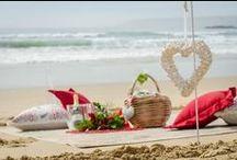 Romantic Picnic/Valentine