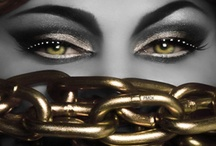 Eyes....... / by L