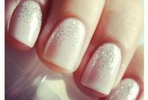Wedding Day Nails / Bridal inspiration for your big day! / by CutexUS