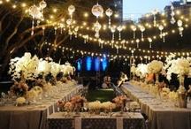 Wedding / Ideas for my future wedding / by Rose Nazareno