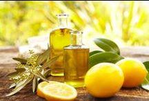 Zest is best - love that citrus / The world of the lime, lemon, orange, mandarin, grapefruit, clementine etcetera