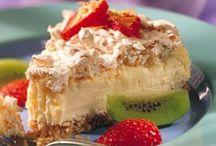 Food - Cheesecake euphoria