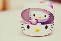 Hello Kitty...oh, ya!