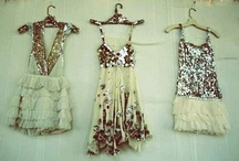 Dresses / by Carly Price
