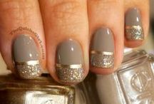 Glitter, Sparkle & Shine / For nails that need to be noticed / by CutexUS