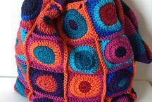 Crochet - cosas en crochet / by Maria Tenorio