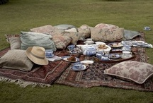 Life is a picnic / by Nekane Bacigalupe
