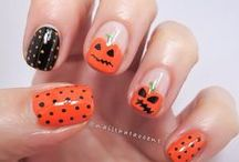 Halloween Nails / by CutexUS