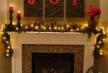 Christmas / by Bonnie Dodson