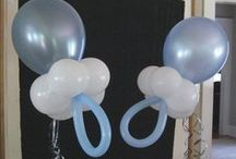 Baby Showers/Coming Homes
