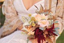 Wedding Colour Inspirations