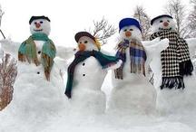 Mother Nature's Winter Magic / by Bonnie Dodson