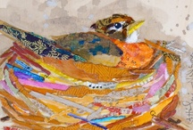 Bird Quilts / by jbm quilts