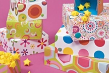 Boxes, Bows & Wrapping