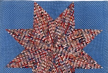 Star Quilts / by jbm quilts
