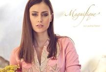 Magnifique by Lavinia Nistor