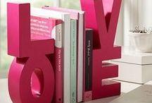 Fai da te per S. Valentino / Ispirazioni e piccoli progetti per bricoleur... innamorati.